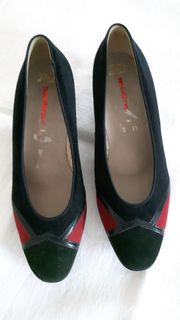 Damen-Schuhe Medicus Gr 5 1 2