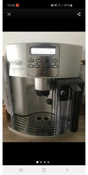 Delonghi Esam 3500 Kaffeevollautomat