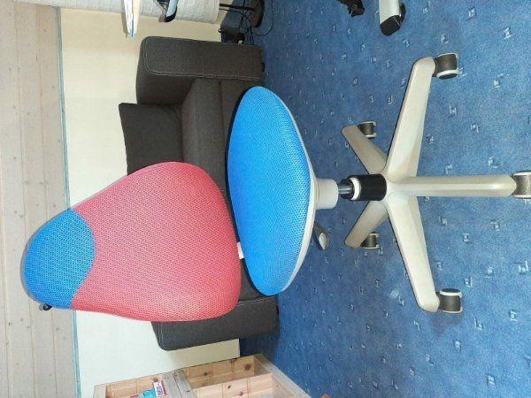 PAIDI Kinder- und Jugend-Schreibtischstuhl Drehstuhl