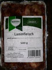 Barf 5 5 kg Fleisch