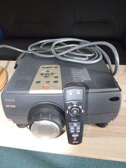 Epson-LCD Projektor Beamer EMP 5300
