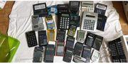 Taschen Rechner sehr viele 29