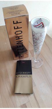 RITZENHOFF 2 x Champus 2000
