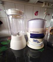 CLASSIC BUTLER PLUS Küchenmaschine