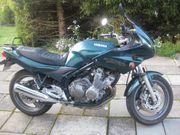 Verkaufe Yamaha XJ 600