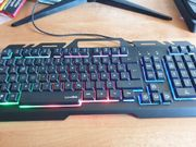 Speedlink ORIOS Gaming Tastatur