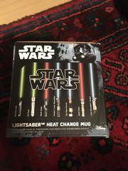 Star Wars Thermo Tasse