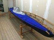 Faltboot Klepper T-9