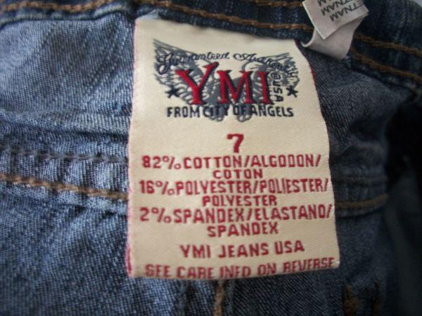 Jeans Girls Teen Damen