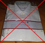 25 Hemden 35 -EUR Oberhemden
