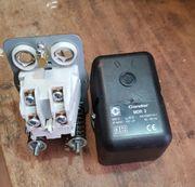 Druckschalter Condor - MDR 2 für