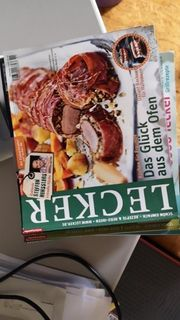 lecker Zeitschriften