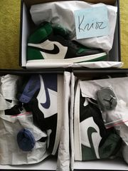 Air Jordan 1 Pack DS