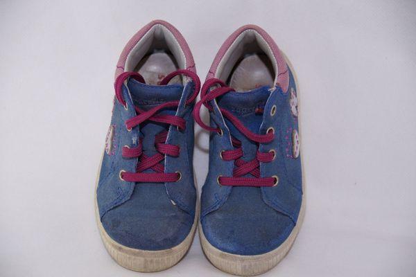 Superfit Schuhe größe 22 blau