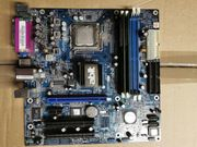 Mainboard Abit IP-95 mit CPU
