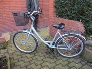 FISCHER Damen City Fahrrad 26