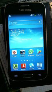 Biete Samsung Galaxy ACE 3