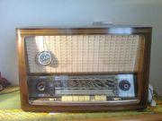 Radio SABA Serie Freudenstadt