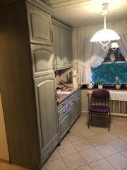 Küche ohne Herd