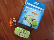 Playmobil 6069 Surf-Roadster