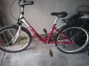 Kettler Mädchen Fahrrad 24zoll