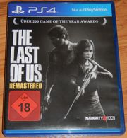 The Last of Us für
