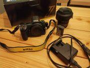 Nikon Z6 System-Digitalkamera Kit NIKKOR