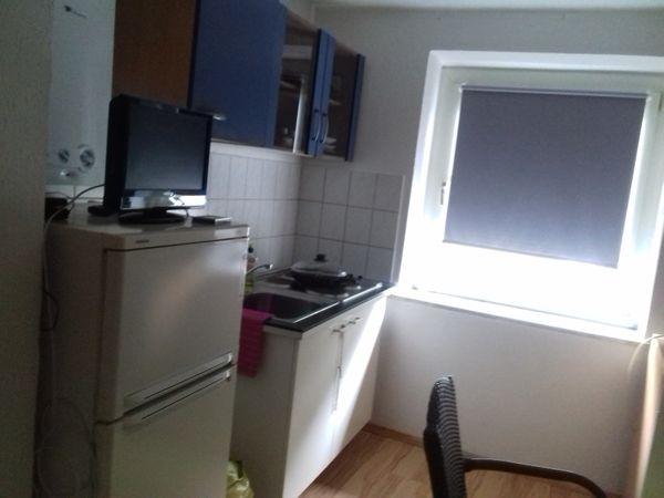 Monteurzimmer Appartement in Hof Saale