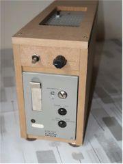 V76 Lunchbox