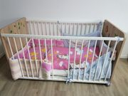 Babyzimmer 4-teilig
