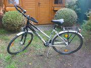 Fahrrad Roadbiker Rixe