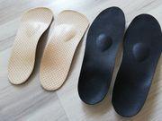 2 Paar Neu Orthopädische Schuheinlagen