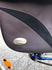 Fahrrad Gepäckträger Doppeltasche Haberland