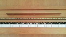 Klavier Marke Kawai CX-5 Eiche: Kleinanzeigen aus Bonn - Rubrik Tasteninstrumente