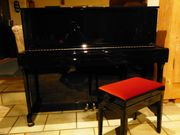 W Hoffmann - Klavier V120 made