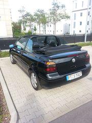 Golf 4 Cabrio Automatik