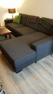 Sörvallen Sofa Recamiere rechts