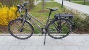 E-Bike Pedelec Fahrrad Winora Staiger
