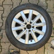 Winterreifen Dunlop 205 55 R16