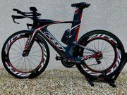 Felt IA 1 Triathlon-Lenker Carbon