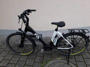Husqvarna GC 5 E-Bike 1