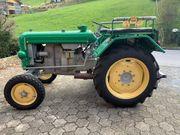 Traktor Steyr N180a