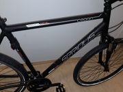 Fahrrad Serious Cedar 28 Zoll