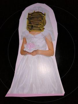 Kinderbekleidung - NEUES Mädchen Kleid für Hochtzeiten