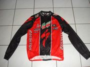 Specialized Factory Team Langarm Trikot