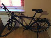 City Trekking Fahrrad