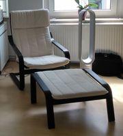 NEUER PREIS Neuwertiger Sessel und
