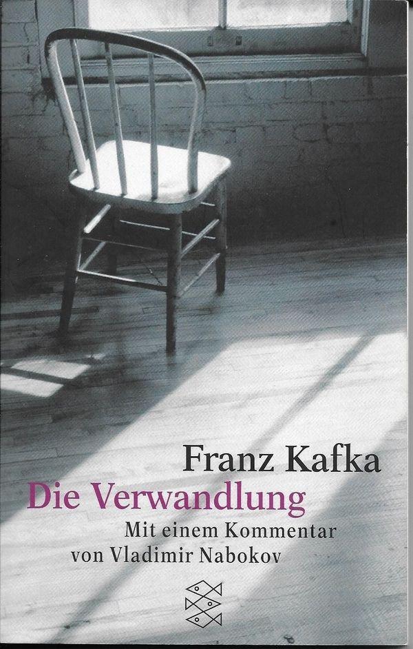 Franz Kafka Die Verwandlung