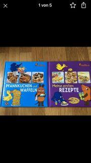 Kinder Koch Buch