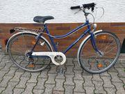 Damenrad Staiger 28 verkehrssicher nach